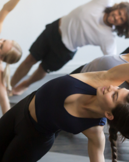 Pilates Comprehensive Teaching Program